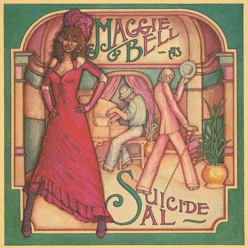 Suicide Sal von Maggie Bell