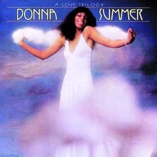 A Love Trilogy by Donna Summer