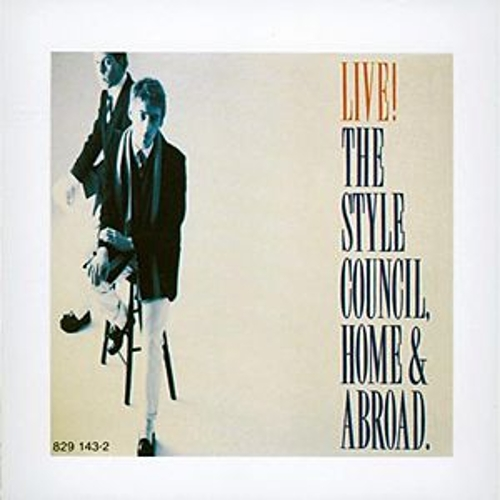 Home & Abroad by The Style Council