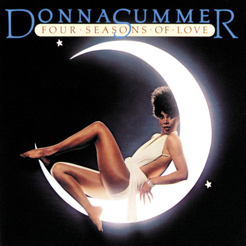 Four Seasons Of Love by Donna Summer