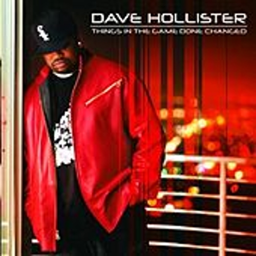 Things In The Game Done Changed de Dave Hollister