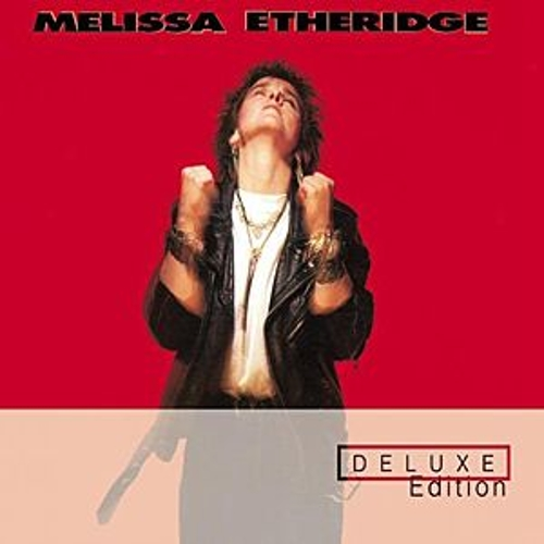Melissa Etheridge by Melissa Etheridge