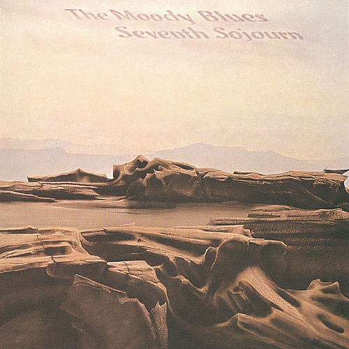 Seventh Sojourn von The Moody Blues