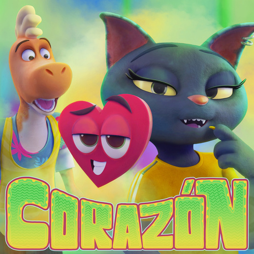 Corazón by Tito Lizzardo