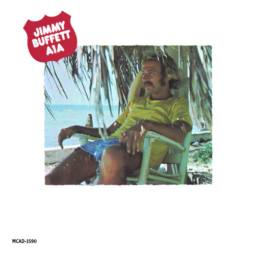 A-1-A by Jimmy Buffett