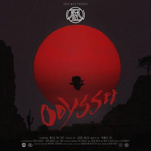 Odyssee by Joshi Mizu