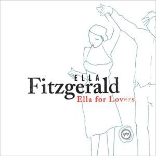 Ella For Lovers von Ella Fitzgerald