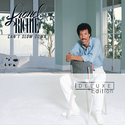 Can't Slow Down de Lionel Richie