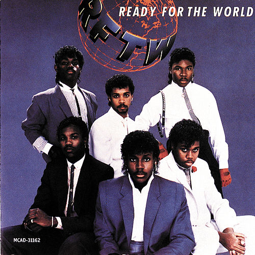 Ready For The World by Ready for the World