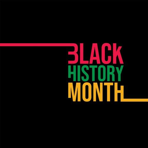 Black History Month de Various Artists