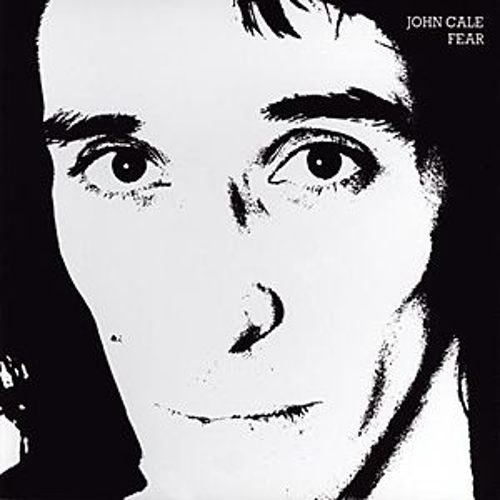 Fear by John Cale