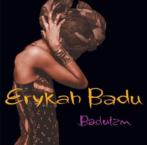 Baduizm de Erykah Badu