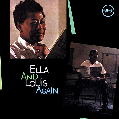 Ella And Louis Again de Various Artists