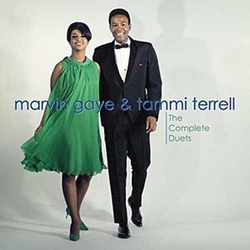 The Complete Duets de Various Artists