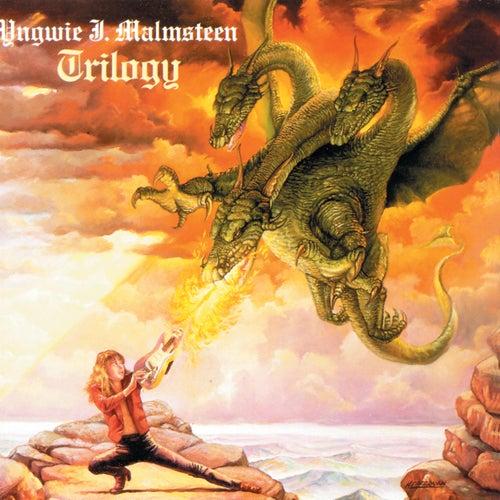 Trilogy by Yngwie Malmsteen