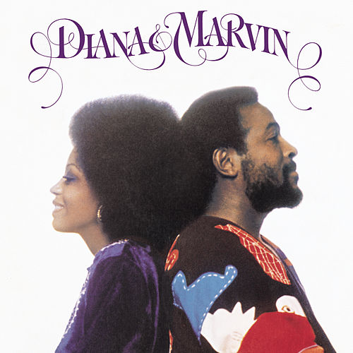 Diana & Marvin de Various Artists