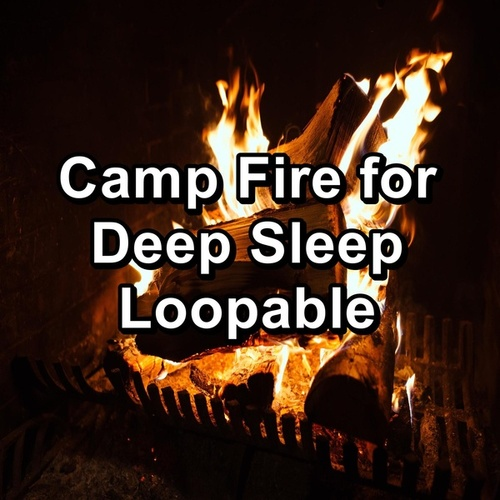 Camp Fire for Deep Sleep Loopable by Spa Relax Music