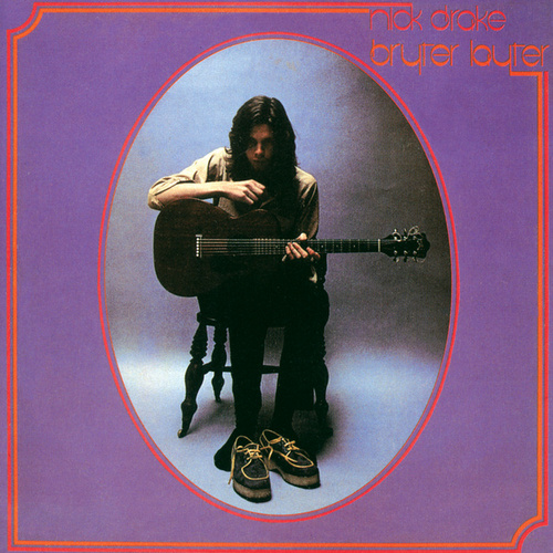 Bryter Layter by Nick Drake
