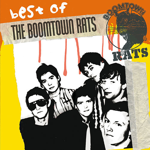 The Very Best Of by The Boomtown Rats