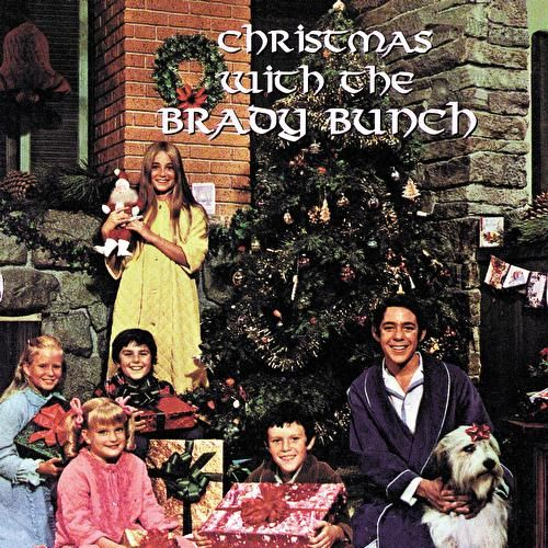 Christmas With The Brady Bunch by The Brady Bunch
