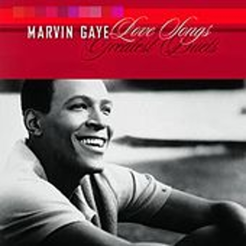 Love Songs: Greatest Duets de Marvin Gaye