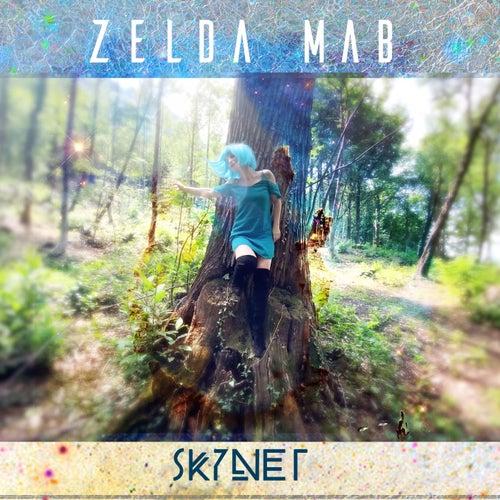 Skynet by Zelda Mab