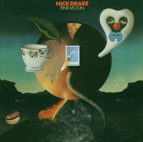 Pink Moon de Nick Drake