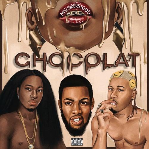 Chocolat de Misunderstood