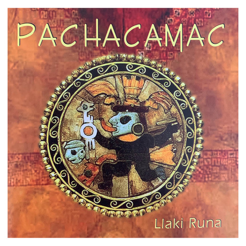 Llaki Runa von Pachacamac