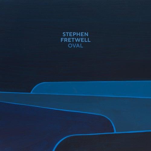 Oval von Stephen Fretwell