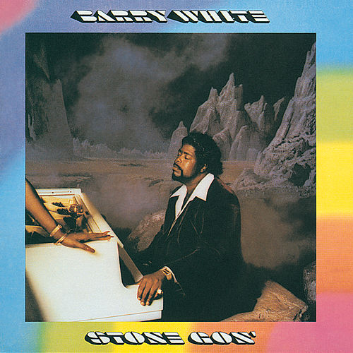 Stone Gon' von Barry White