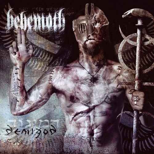 Demigod von Behemoth
