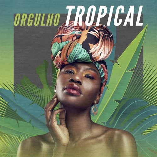 Orgulho Tropical by Various Artists