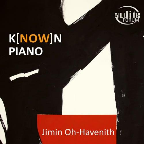 K(NOW)n Piano de Jimin Oh-Havenith