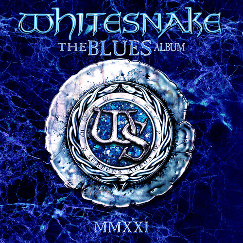 The BLUES Album (2020 Remix) de Whitesnake