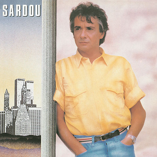 Chanteur De Jazz de Michel Sardou