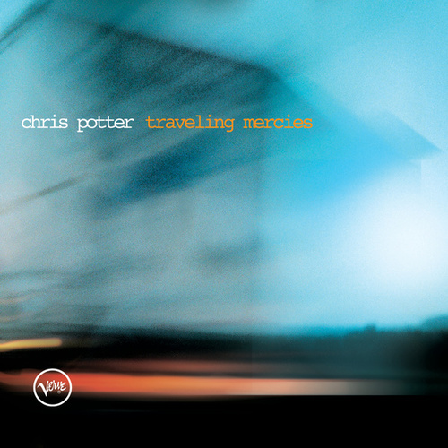 Traveling Mercies by Chris Potter