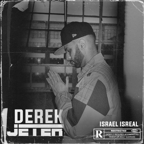 Derek Jeter by Israel Isreal