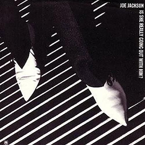 Is She Really Going Out With Him / (Do The) Instant Mash de Joe Jackson