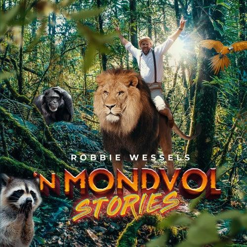 'n Mond Vol Stories by Robbie Wessels