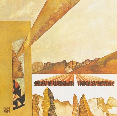 Innervisions de Stevie Wonder
