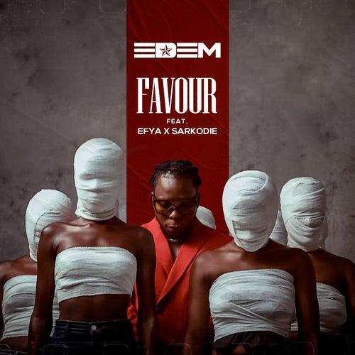 Favour (feat. Efya & Sarkodie) de Edem