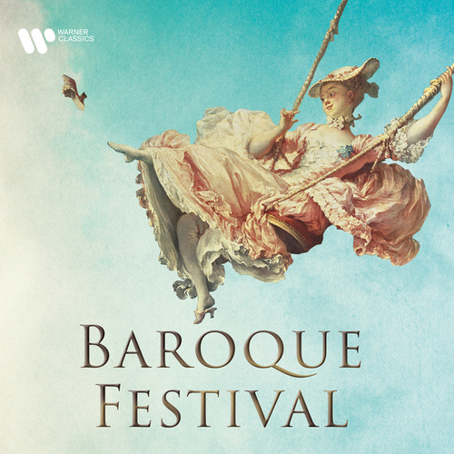 Baroque Festival von Various Artists