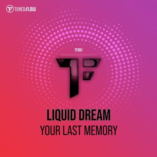 Your Last Memory by Liquid Dream