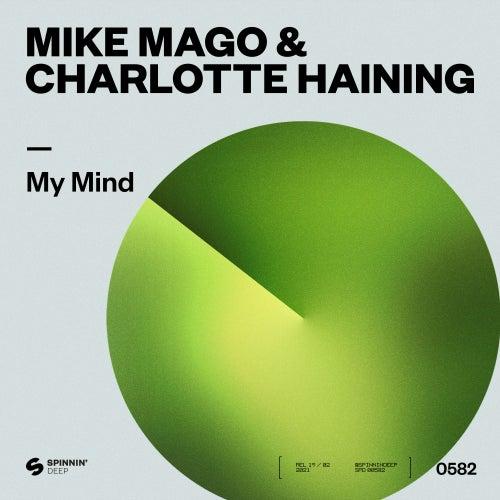 My Mind von Mike Mago