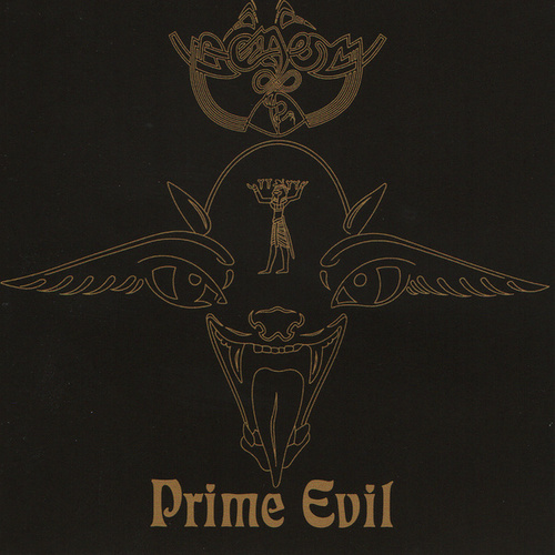 Prime Evil de Venom
