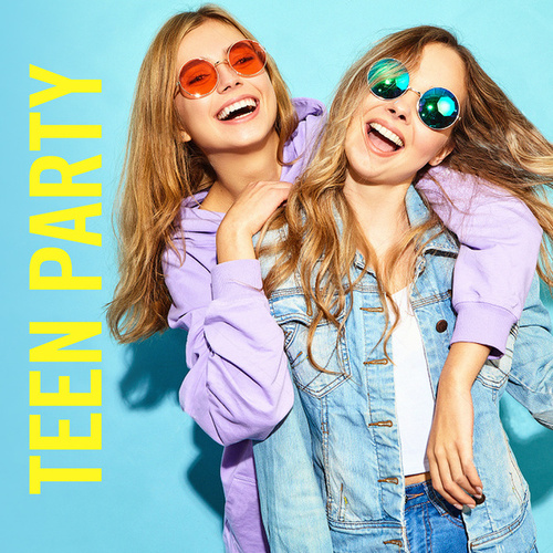 Teen Party de Various Artists