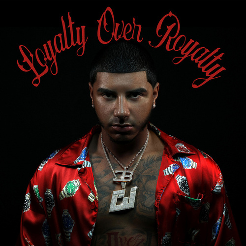 Loyalty Over Royalty by CJ