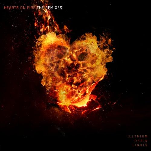 Hearts on Fire (The Remixes) de ILLENIUM
