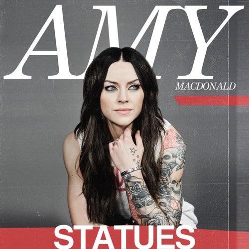 Statues (Single Mix) de Amy Macdonald